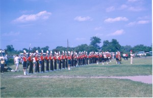 Vagabonds - June 1962