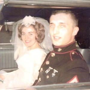 Wedding #1a