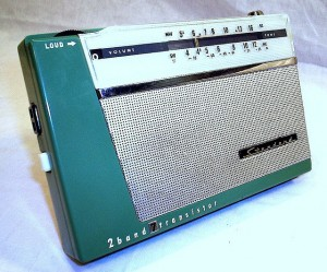 trans radio