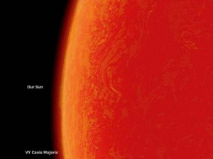 earthcanismajoris