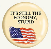 its-the-economy-stupid