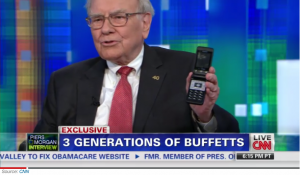 buffet phone
